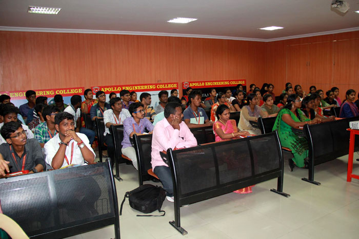 Orientation Programme, organised by Dept of CSE,  on 12 & 13 Aug 2016