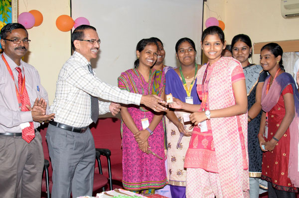 Welcome Party and CSE & IT Forum Inauguration 2015-16, on 10 Jul 2015